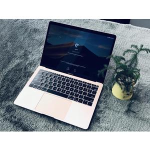 Macbook Air 2018 MRE82 i5 || RAM 8G / SSD 128G / 13.3 Rentina / AC