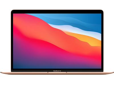 MacBook Air 2021 Apple M1 8-Core CPU/ 8GB RAM/ 256GB SSD/ 13 inch (MGN63,MGN93,MGND3) – Mới 100%