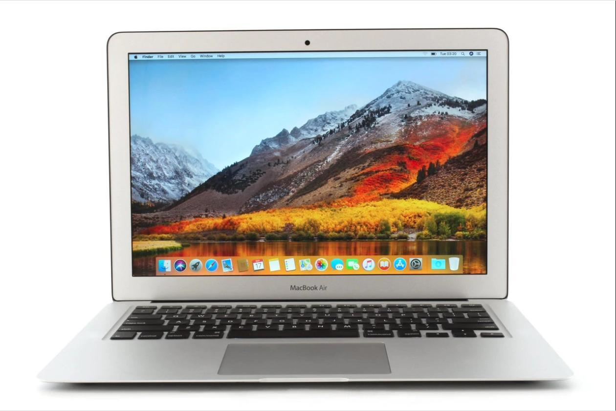 Macbook Air A1466    i5 RAM 4G / SSD 128G    13.3 ich (2015)