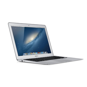 Macbook Air MD231 (2012) Core i5~1.8GHz Ram 4G SSD 128G 13in Mỏng Nhẹ Siêu Rẻ