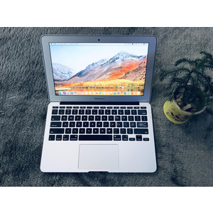 Macbook Air MD711 || i5 Ram 4G/SSD 128G || 11
