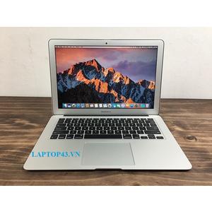 Macbook Air MJVE2 || i5~1.6GHz || Ram 4G/SSD 128G || 13 2017