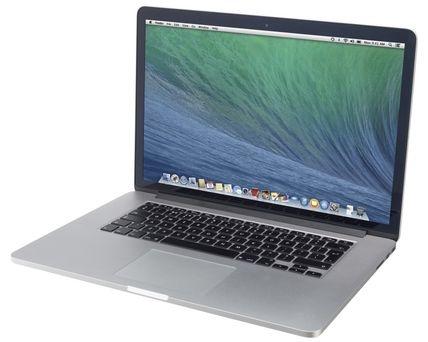 Macbook Pro Retina 2013 (ME293) Core I7   Ram 8GB   SSD 256GB   15 inch Rentina