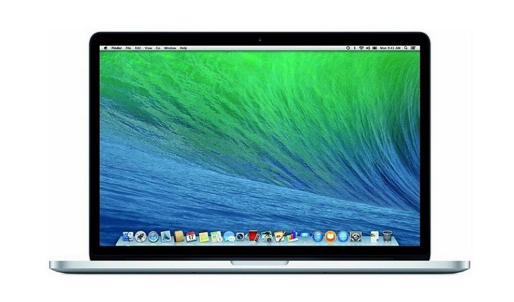 Macbook Pro Retina 2013 (ME294) Core I7 | Ram 16GB | SSD 512GB | 15 Inch Nvidia GT 750M