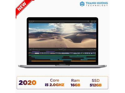 MacBook Pro 13 inch 2020 - Core i5 2.0GHz 10th - Ram 16Gb - SSD 512 - Touchbar