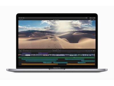 Macbook Pro 13 256GB (2016) Core i5 Ram 8 SSD 256 Gray MLL42 - Non Touchbar
