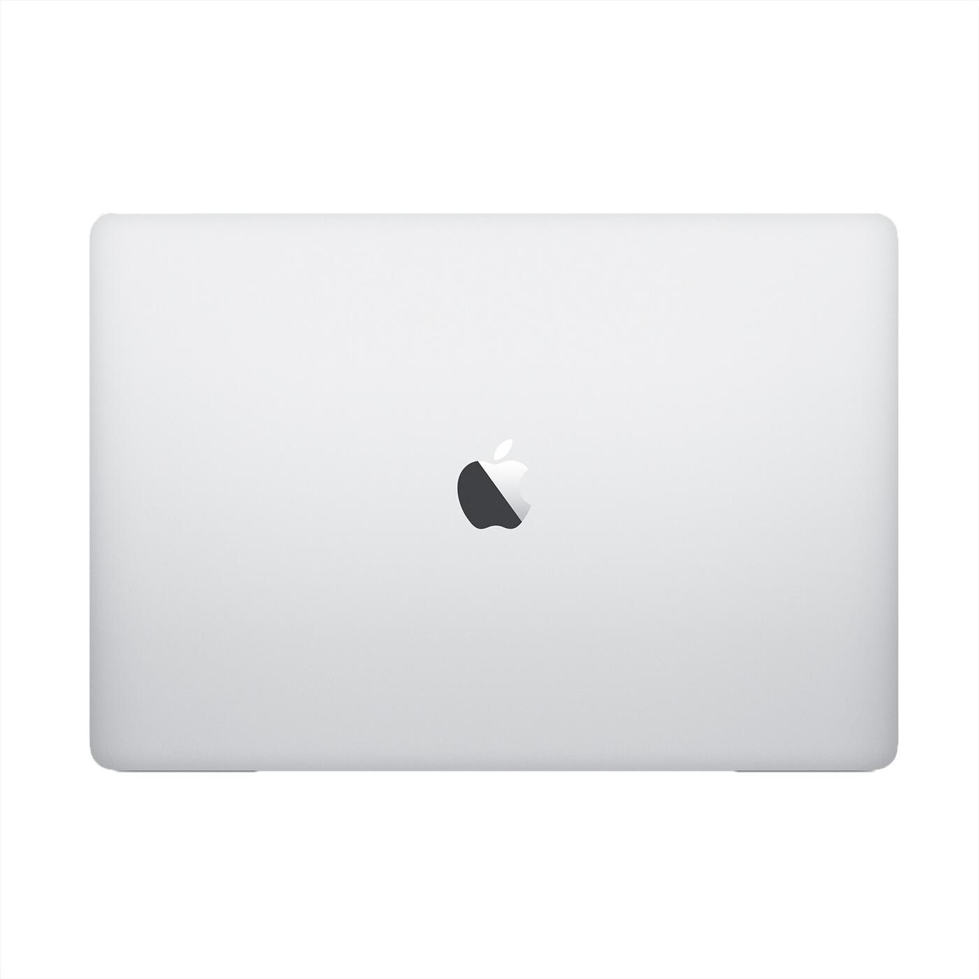 Macbook Pro 2018 MR972 (Core i7-8850H | Ram 16GB | SSD 512GB | 15.4 inch Retina | AMD 560X | Silver)