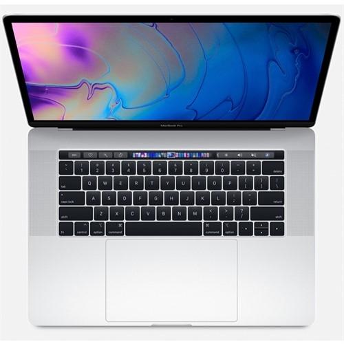 Macbook Pro 15 (2018) Core i7   Ram 16GB   SSD 512GB   TOUCH BAR   (MR972) Mới 100%