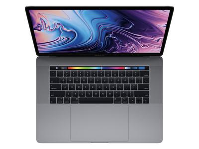 MacBook Pro 2019 15 inch (MV902/ MV922) Core i7 2.6GHz 16GB RAM 256GB SSD – Like New