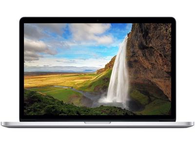 Macbook Pro 2015 MJLQ2 (Core i7-4770HQ | Ram 16GB | SSD 512GB | 15,4 inch Retina)