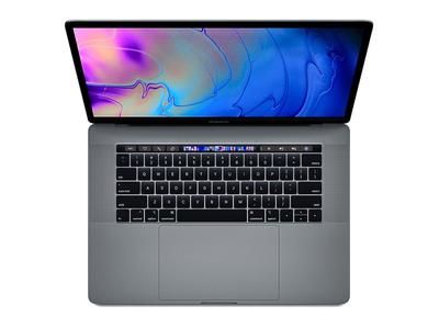 MacBook Pro 2018 MR972 (Core i9-8950HK | Ram 32GB | SSD 512GB | 15,4 inch Retina | Radeon Pro 560X)