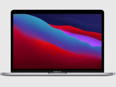 Macbook Pro 2020 - Apple M1 8 core | 16GB | SSD 256GB | 13,3 inch Retina | Mới (Xám/ Bạc)