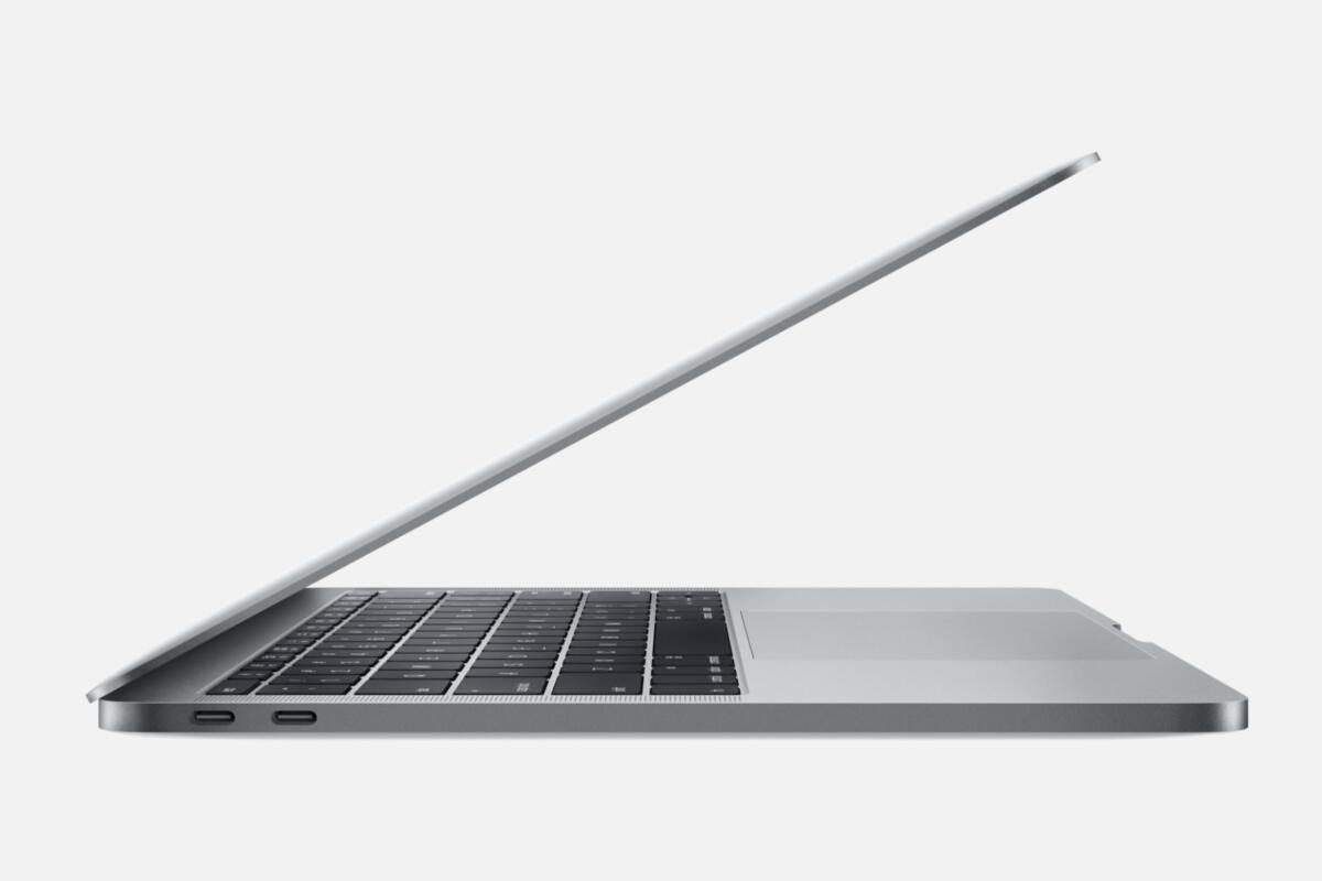 Macbook Pro (2017) Core I5 | Ram 8GB | SSD 256GB | 13.3 Inch Retina | MPXT2
