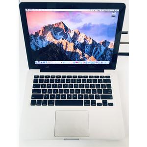 Macbook Pro MD314 || i7~2.8GHz || Ram 8G/SSD 128G || 13.3