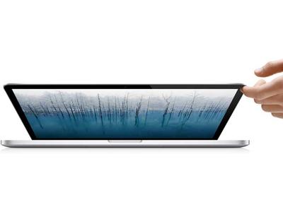 Macbook Pro Retina - MD212 Core i5 Ram 8GB, SSD 128, 13.3 (2012)