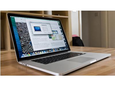 Macbook Pro Retina 15 2014 - MGXA2 Core i7 Ram 16GB SSd 256 15.6 Retina