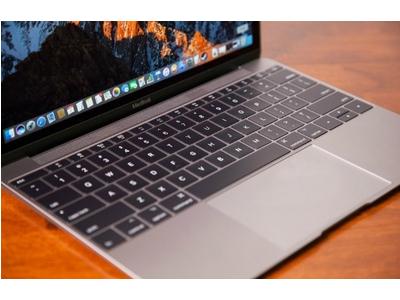MacBook Retina 2017 Core M   Ram 8GB   SSD 256GB   12 inch Retina