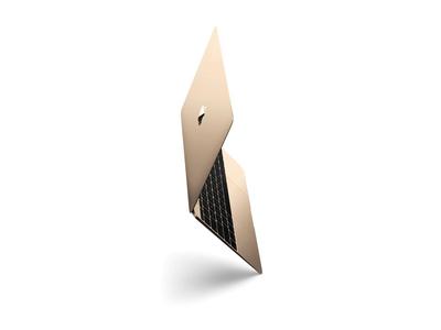 MacBook Retina 12-inch MK4M2 – 256GB (Gold)-Model 2015 Like New