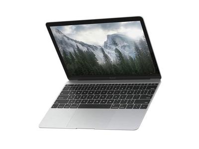 Macbook retina 12 m5 ram 8gb 512GB