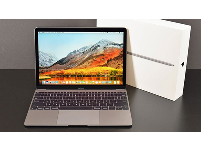 MacBook Retina 2017 Core M | Ram 8GB | SSD 256GB | 12 inch Retina