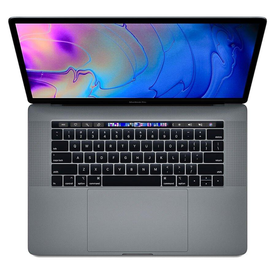 MacBook Pro 2018 MR972 (Core i7-8850H | Ram 16GB | SSD 512GB | 15,4 inch Retina | Radeon Pro 560X)