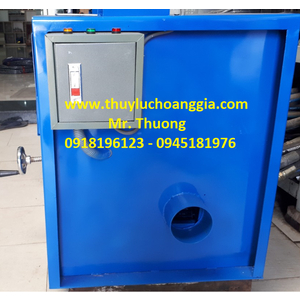 Mách bạn công ty cung cấp máy cắt ống thủy lực Việt Nam chất lượng