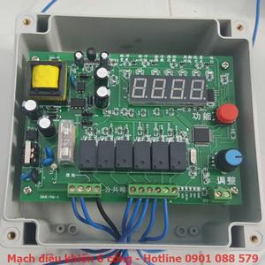 Mạch điều khiển MCY-64 6cổng