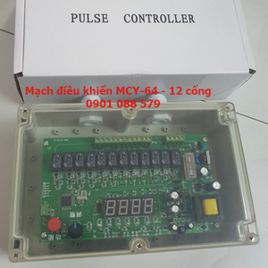 Mạch điều khiển MCY-64 12cổng