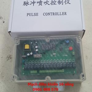 Mạch điều khiển MCY-64 16cổng