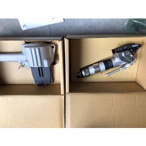 Máy đóng đai thép khí nén Macroleague PT52 - PS21