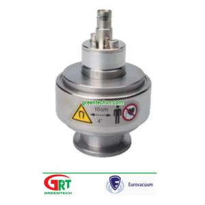 MAG0x0 series | Cold cathode vacuum gauge | Máy đo chân không cực âm lạnh | Eurovacuum Việt Nam