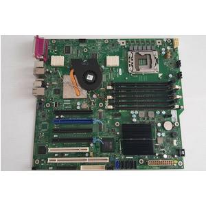 Mainboard Dell Precision T5500 Motherboard 0CRH6C Socket B LGA1366