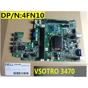 Mainboard Dell Vostro Inspiron 3470 D02VH 4FN10 2JWJ3 P5M6K 3NJH0