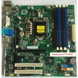 Mainboard HP PRO 3340MT H67-uATX (694.620-0.011.155 660.515-001 694620-001)