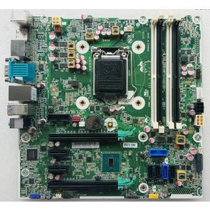 Mainboard HP Z240 SFF SK 1151 837345-001 795003-001