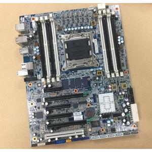 Mainboard HP Z420 Z620 C602 X79 Workstation