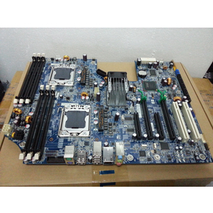 Mainboard HP Z600 Workstation X58 1366 Dual, 461439-001 460840-001