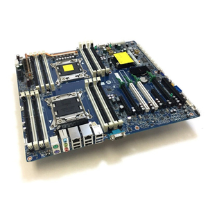 Mainboard HP Z820 Dual X79 618266-003 708646-001 2680 V2