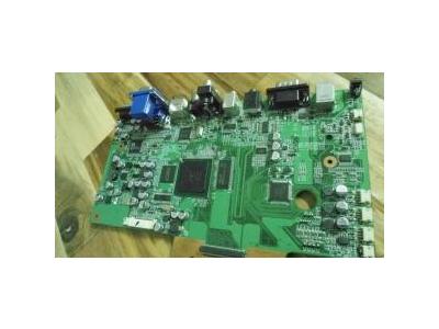 Mainboard may chieu SONY VPL-CS3