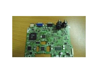 Mainboard may chieu SONY VPL-CX20