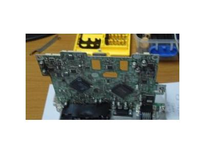 Mainboard may chieu SONY VPL-CX61