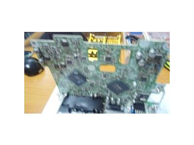 Mainboard may chieu SONY VPL-CX63