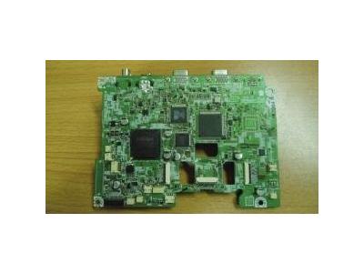 Mainboard may chieu SONY VPL-CX7