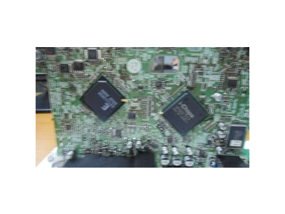 Mainboard may chieu SONY VPL-CX70