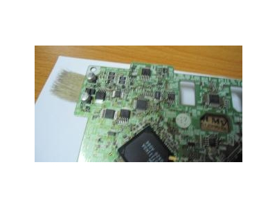 Mainboard may chieu SONY VPL-CX76