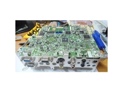 Mainboard may chieu SONY VPL-CX81