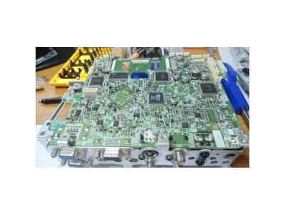 Mainboard may chieu SONY VPL-CX85