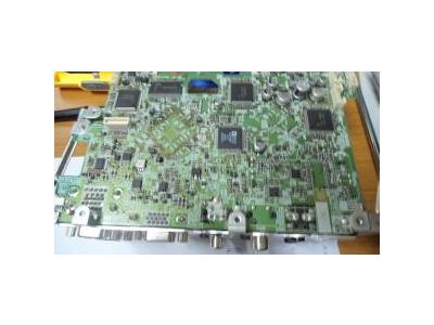 Mainboard may chieu SONY VPL-CX86