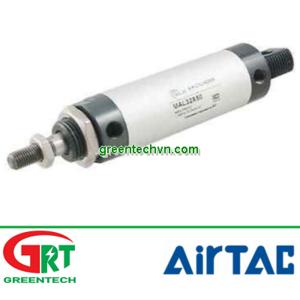 MAL32X50-CA | Airtac MAL32X50-CA | Xilanh khí nén MAL32X50-CA | Cylinder Airtac MAL3| Airtac Vietnam
