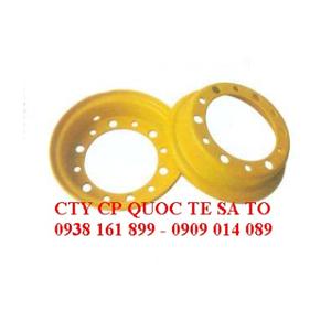 Mâm bánh xe TCM FB15-7 - Niềng bánh xe